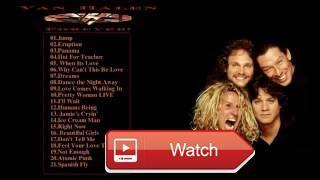 Top Van Halen Playlist 17 Van Halen Best Of New Album Best New Cover  Top Van Halen Playlist 17 Van Halen Best Of New Album Best New Cover