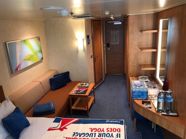 Trying to book the best cruise ship room can be hard because so many factors like price, availability, and the number of cruisers can impact overall cost.