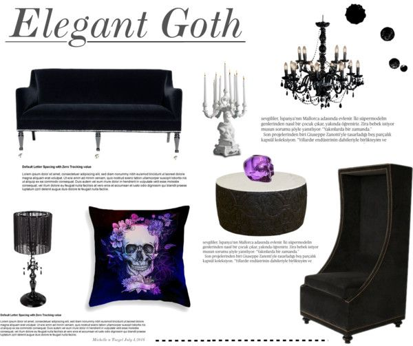 Goth Home Decor 1555 best goth home decor images on pinterest | gothic house, home