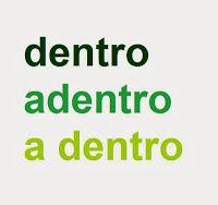 """¿Dentro, adentro o a dentro?  Es necesario conocer algunos términos de la lengua española que generalmente presentan confusión a la hora de escribirlos, para así no cometer faltas de ortografía. Es el caso de estos adverbios de lugar, tan similares pero a la vez distintos entre ellos: dentro y adentro, así como la locución """"a dentro"""". Desde un como, te mostramos algunos ejemplos y te explicamos cuál es la diferencia entre dentro, adentro y a dentro."""