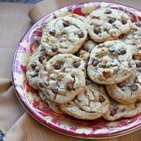(Ultimate) Chocolate Chip Cookies