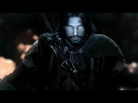 Reading The Game: Shadow Of Mordor - http://nprillinois.org/post/reading-game-shadow-mordor