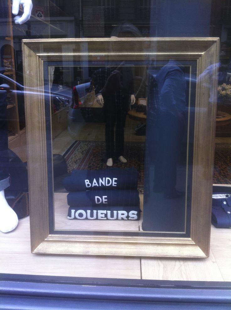 JAQK 13 rue La Boétie PARIS 8e