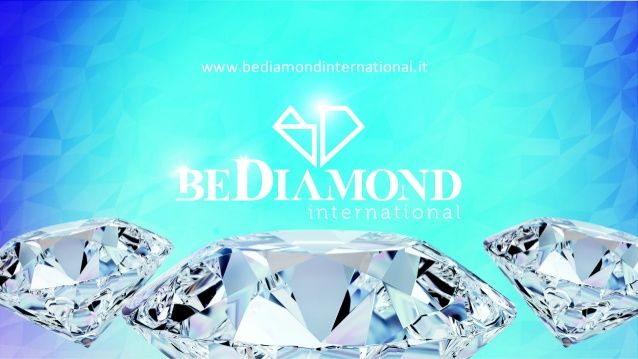 BeDiamond International www.bediamondinternational.it by BeDiamond International via slideshare