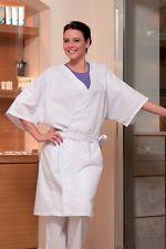 PAGAMENTO ANCHE ALLA CONSEGNA Casacca Camice Kimono Donna da lavoro Medico Estetista Abbigliamento Abiti