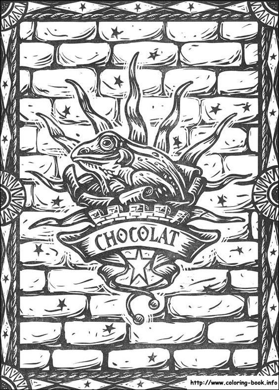 19 best Coloring Pages images on Pinterest Coloring books - fresh coloring pages harry potter