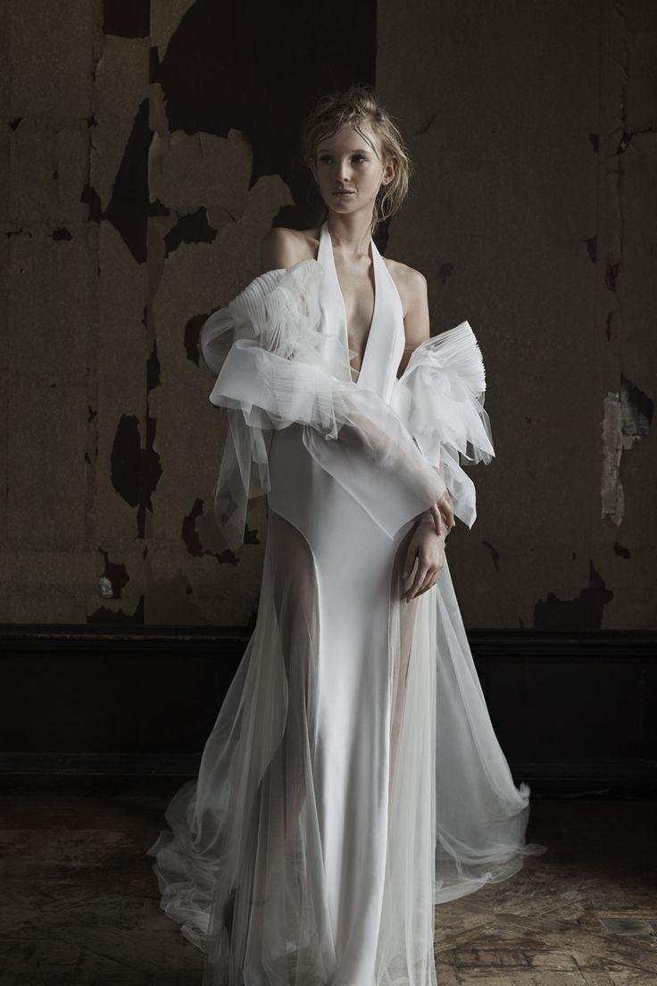 1000 id es sur le th me vera wang sur pinterest robes de for Meilleures robes de mariage vera wang