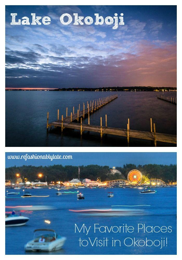 107 best images about okoboji my happy place on for Lake okoboji fishing