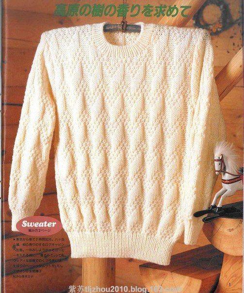свитер спицами мужской: 14 тыс изображений найдено в Яндекс.Картинках