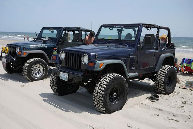 1000+ ideas about Jeep Wrangler Tj on Pinterest  Jeep