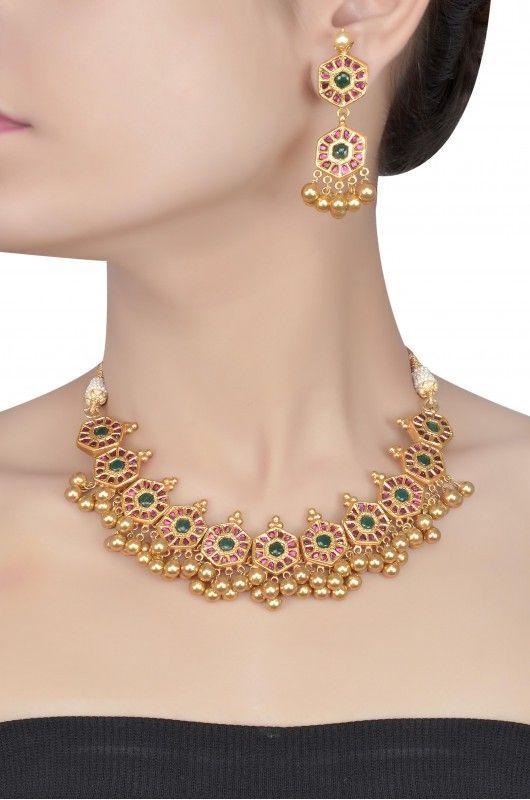 Amrapali Jewellery | Necklace ONLINE & MULTI-CITY