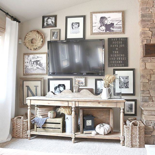 Best 25 Pictures Around Tv Ideas On Pinterest Mounted