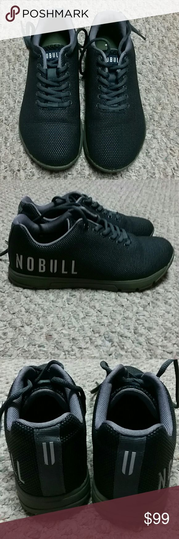 No Bull Crossfit shoes Only worn like 2x...they are too small for me reebok Shoes Athletic Shoes