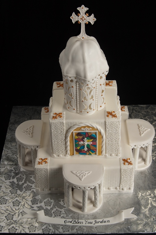 First Communion Cakes I Don T Think That I Ve Seen A