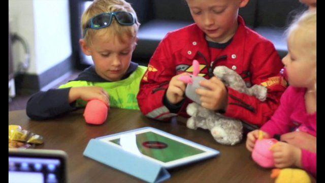 Help Qboo raise the goal on Indiegogo!  http://igg.me/at/qboo  #Qboo #Kids #Toys #Indiegogo