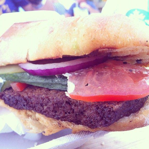 ramen spicy vegetarian recipe Pastrami # Bumbershoot #vegansofig at Sandwich #vegan Classic