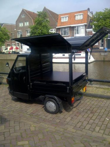 1000 ideas about piaggio ape on pinterest coffee van. Black Bedroom Furniture Sets. Home Design Ideas