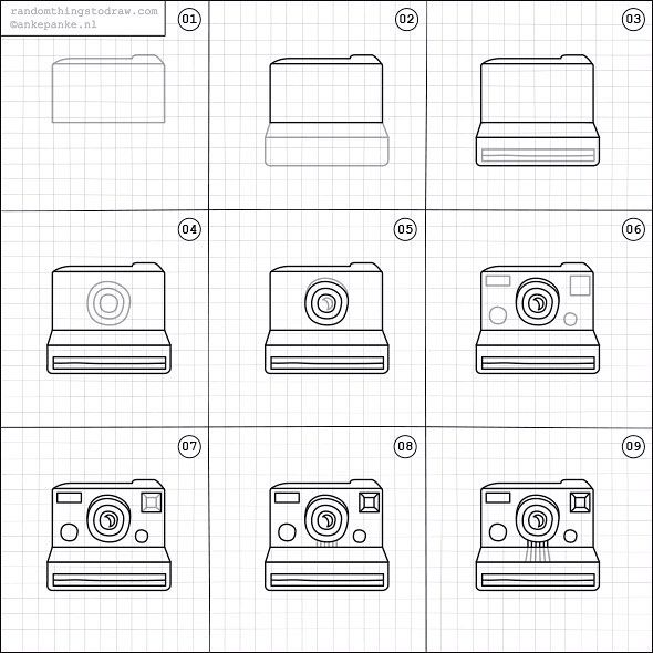 Best 20 easy things to draw ideas on pinterest for How to sketch easy things