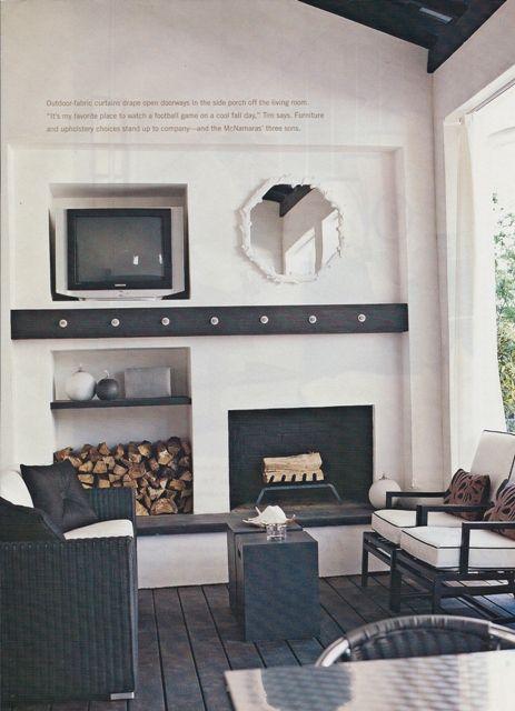 fireplace odor eliminator jam