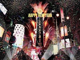 Revelion in Times Square si plaja in Dominicana