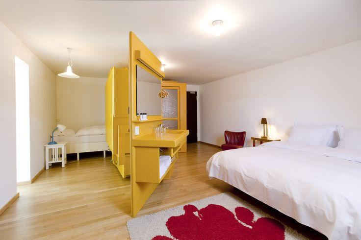 Lloyd Hotel 3 star