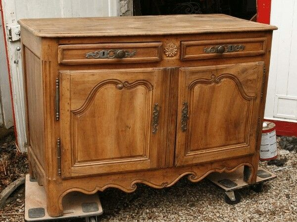 decaper meuble verni bricolage d caper un meuble. Black Bedroom Furniture Sets. Home Design Ideas