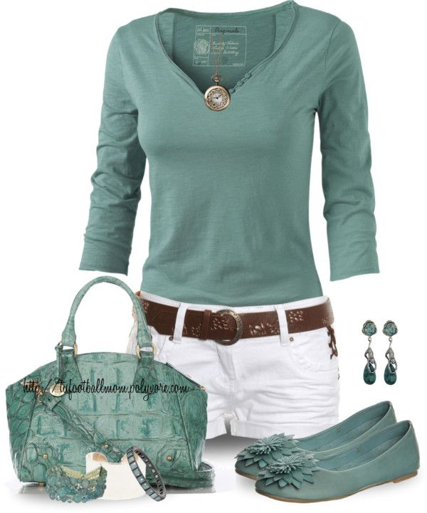 Summer Outfit: Shoes, White Shorts, Style, Colors, Fashionista Trends, Summer Outfits, Flip Flops, Casual Outfits, White Jeans