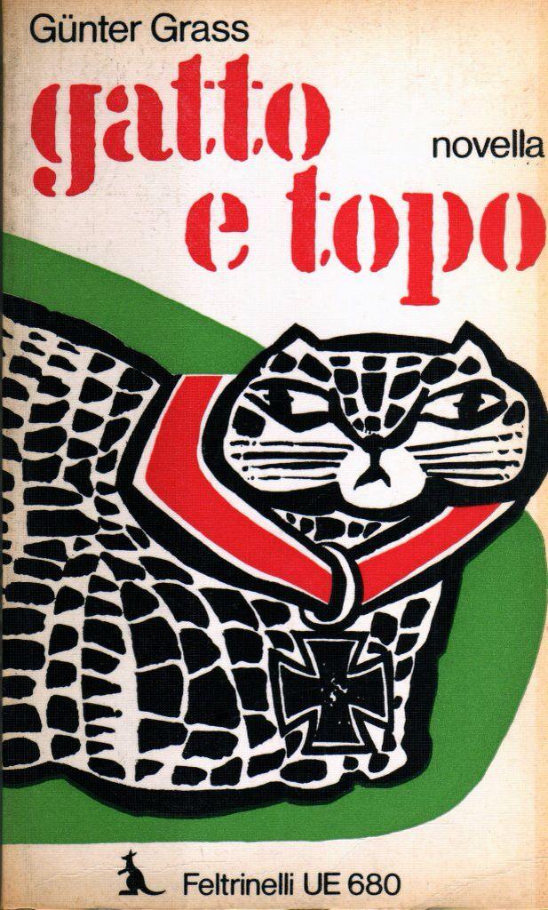 14 Il gatto e il topo - Gunter Grass