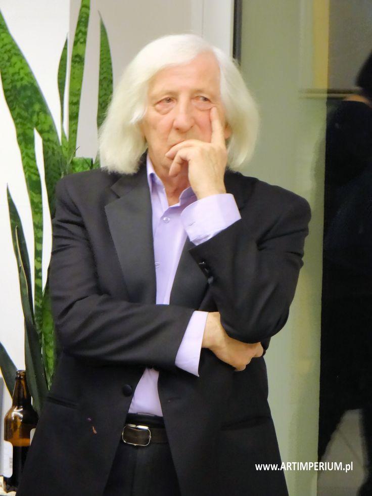 Janusz Lewandowski wystawa