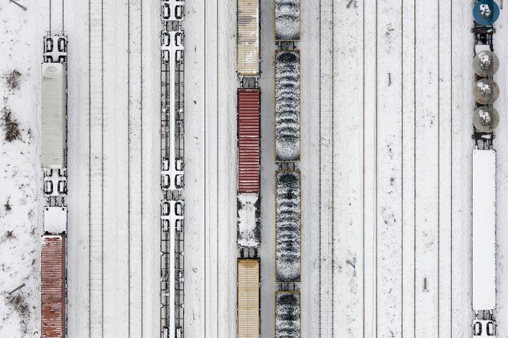 World Press Photo, 2015, Long-Term Projects, 2nd prize stories, Kacper Kowalski