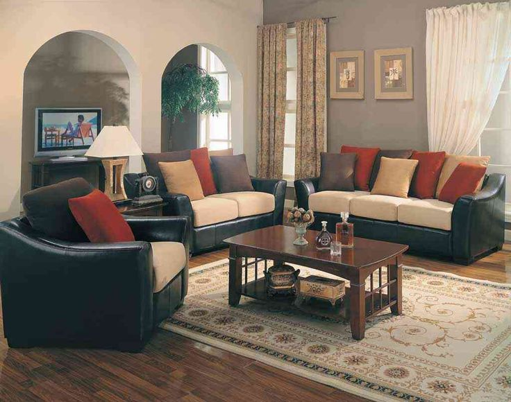Living Room Decor With Black Leather Sofa 71 best decorative pillows images on pinterest | decorative