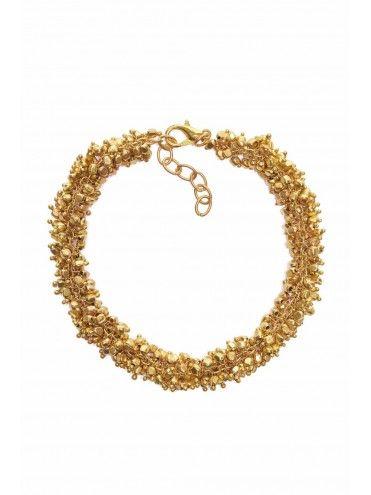 BORRO Gold Bracelet
