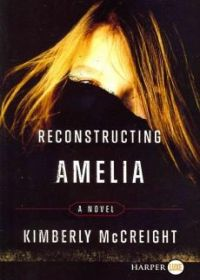 Reconstructing Amelia.  Awesome book.  Kept me guessing the whole read.  I couldn't put it down!!!