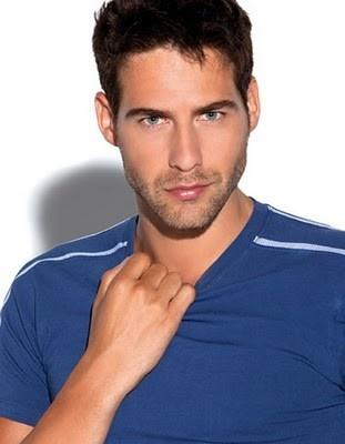 Juan Garcia Postigo ~ Male Models