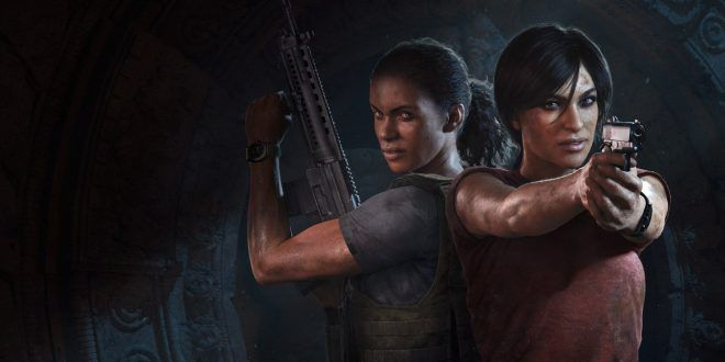 Uncharted: The Lost Legacy Review  A new legacy found #Playstation4 #PS4 #Sony #videogames #playstation #gamer #games #gaming
