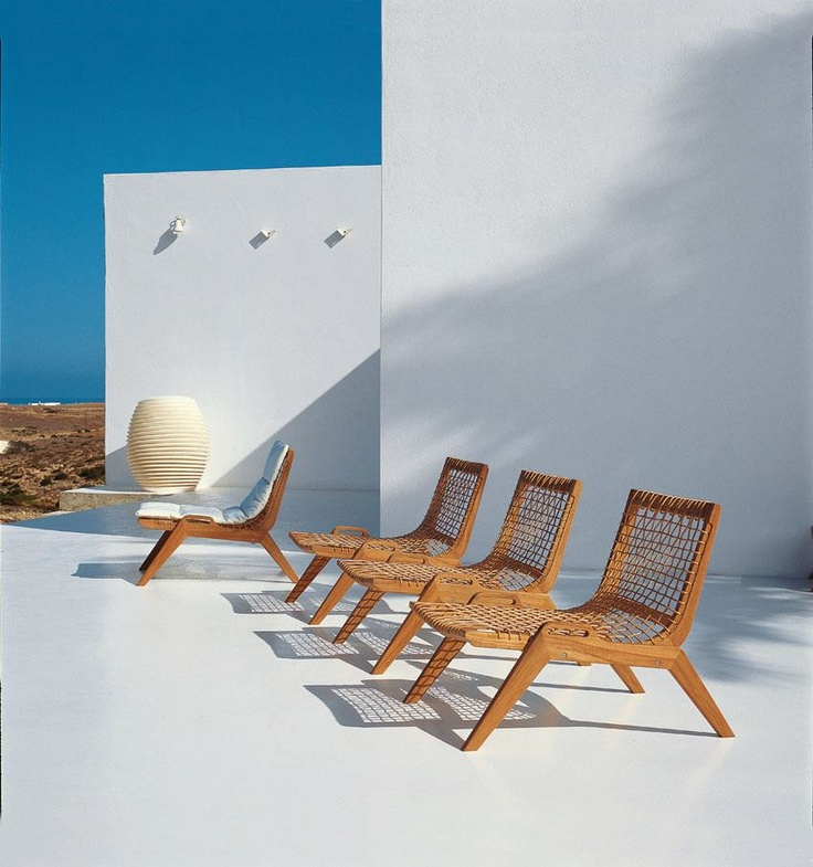 Henry Hall Designs modern outdoor furniture for garden  including  sustainable teak and woven classic designs. 197 best FURNITURE   OUTDOOR images on Pinterest   Home  Antique