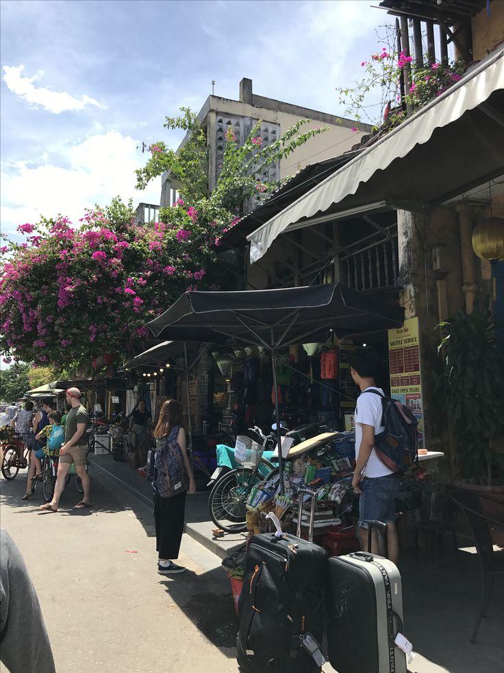 Hoi An. Aug 2017