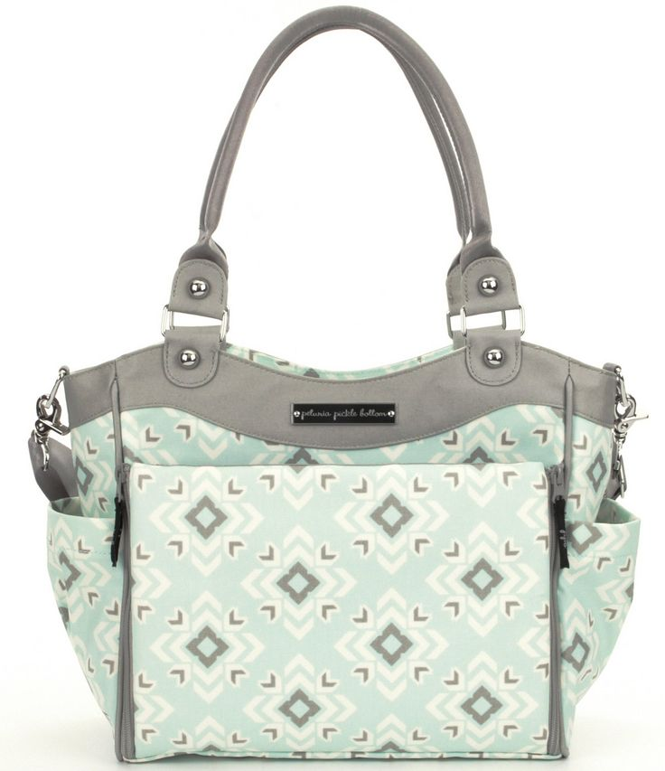 Shop for Petunia Pickle Bottom Sleepy San Sebastian City Carryall Diaper Bag at Dillards.com. Visit Dillards.com to find clothing, accessories, shoes, cosmetics & more. The Style of Your Life.