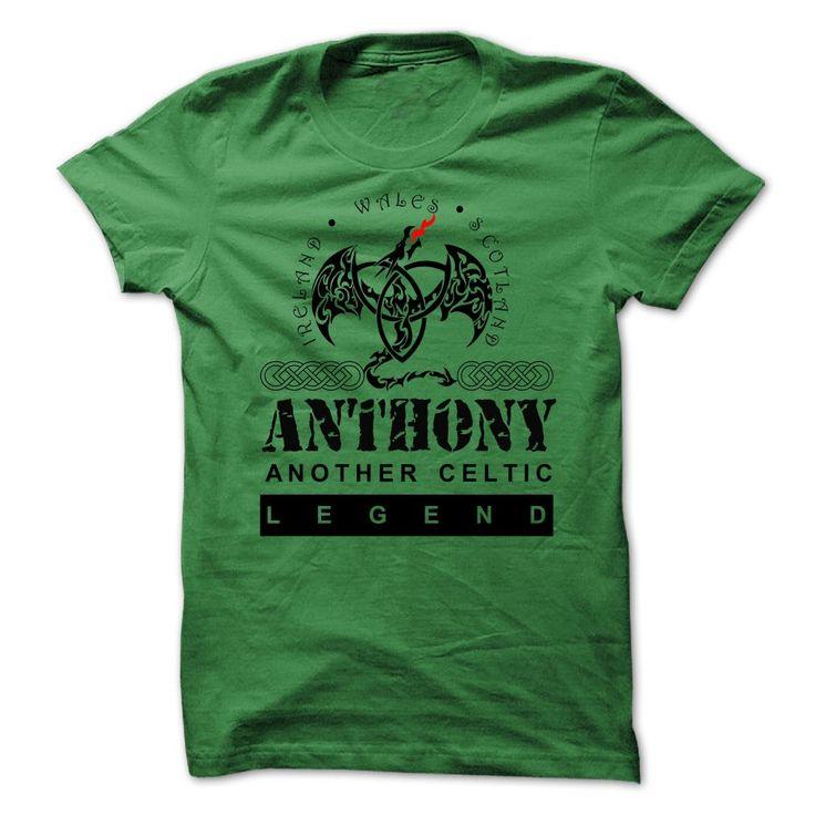 ANTHONY ANOTHER Φ_Φ CELTIC LEGENDANTHONY  ANOTHER CELTIC LEGENDname,names,celtic,legend,ANTHONY