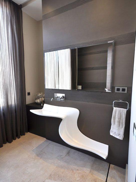 Delicieux Villa Aquarius   Contemporary   Bathroom   Other Metro   FOC Design