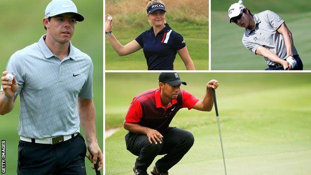 Golf in 2015: Rory McIlroy career Slam? Tiger Woods comeback? http://www.bbc.com/sport/0/golf/30681272