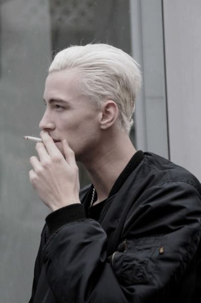 25 Best Ideas About White Hair Men On Pinterest Silver