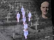 Essex Farm Cemetery - Crosses