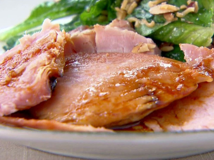 144 best trisha yearwood recipes images on pinterest trisha baked ham with brown sugar honey glaze from foodnetwork forumfinder Image collections