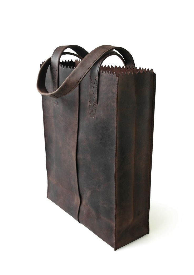 my paper bag dark chocolate.