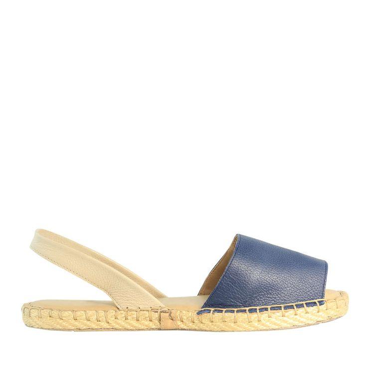 Sandales et nu-pieds Tennessee Sister #5 / Made by SARENZA. Voir plus.  Grizzleez / Septre Espadrille Slingback : 29.88$