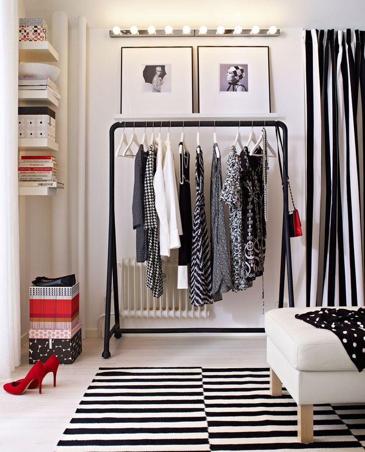 HappyModern.RU | Напольная вешалка для одежды (47 фото): все для любимых вещей | http://happymodern.ru