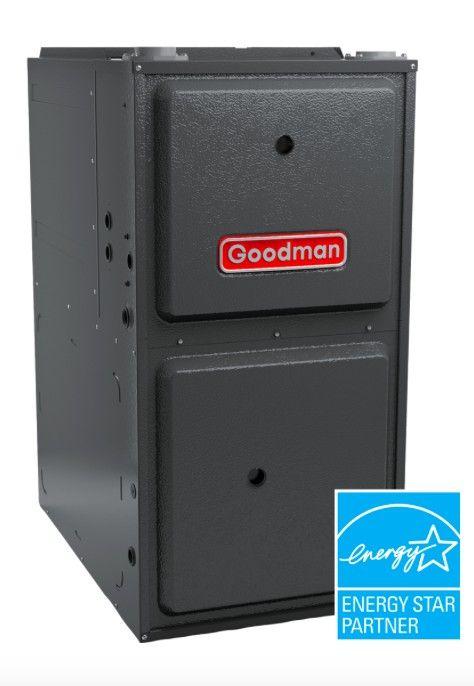 Goodman furnace prices