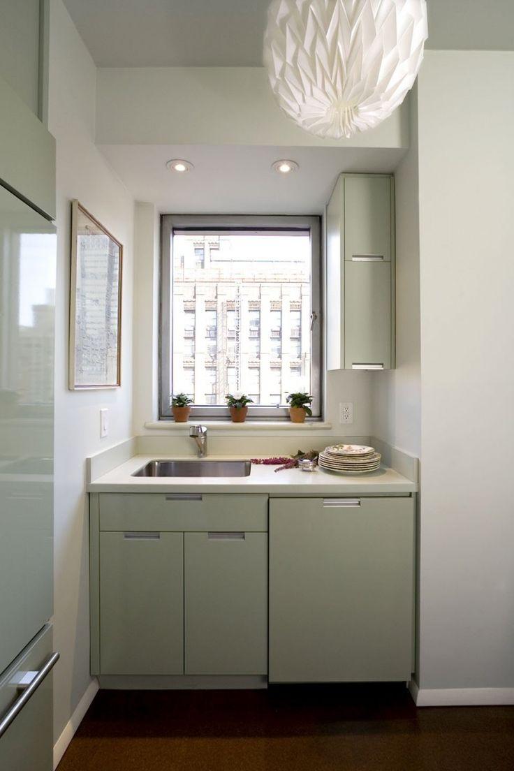 85 Best Tiny Kitchen Images On Pinterest  Home Ideas Kitchen Impressive Kitchen Design Low Budget Design Inspiration