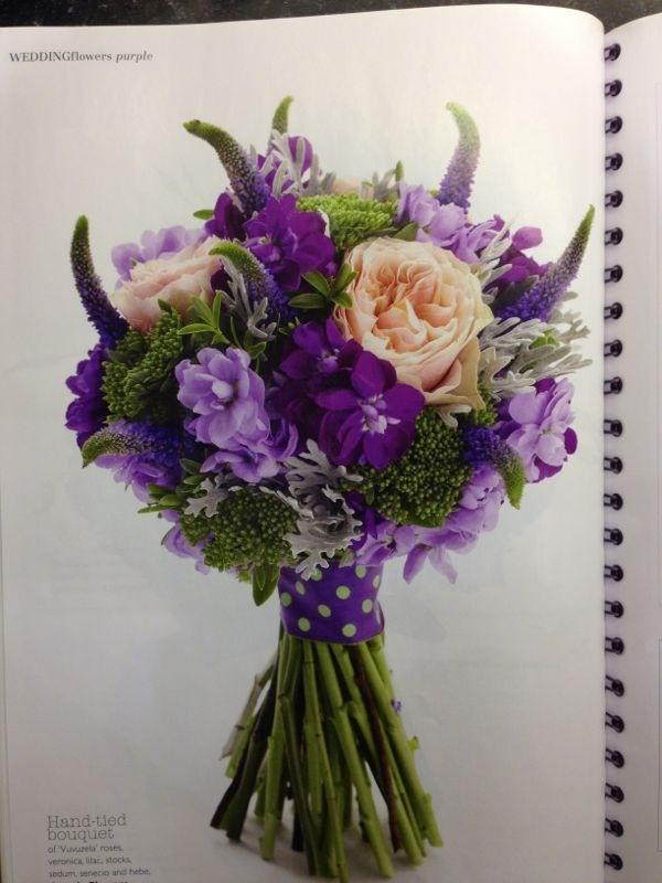 Wedding Flowers Magazine Arte Floral Pinterest